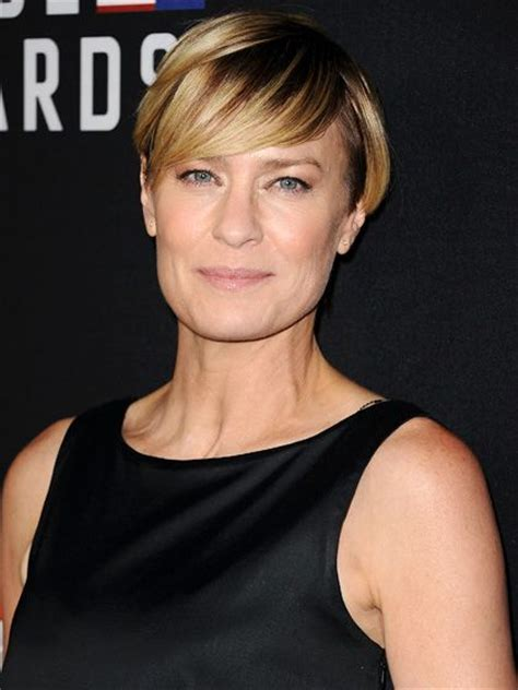 how to cut robin wright haircut 98 best images about robin wright claire underwood on