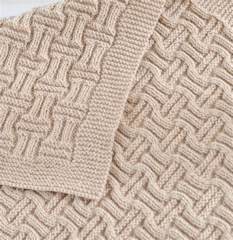 pattern for knitting a baby blanket easy baby blanket knitting patterns knitting patterns