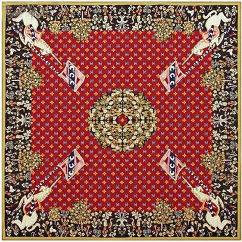 Tapestry Throws by Dame A La Licorne Tapestry Throw Blanket Afghan