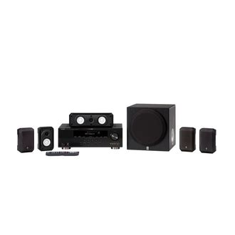 yht 391 home theater in a box home theater systems