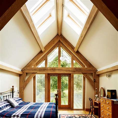 a frame bedroom ideas 15 design ideas for vaulted ceilings homebuilding