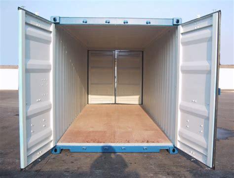 porte containers conteneur maritime premier voyage porte de 20 pieds
