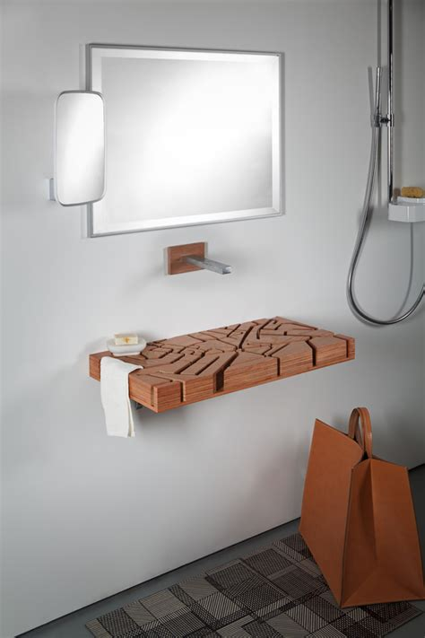 unusual bathroom basins unique bathroom furniture the water map basin adorable home