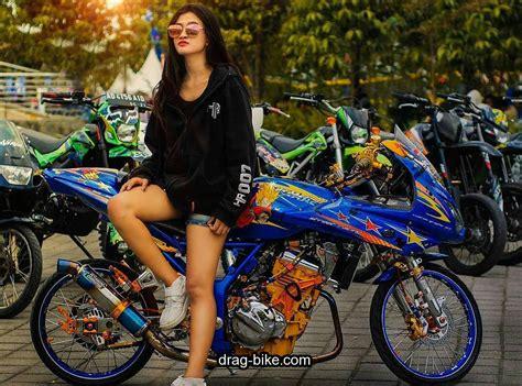Foto Di Motor by 100 Gambar Motor New 4 Tak Terbaru Gubuk Modifikasi