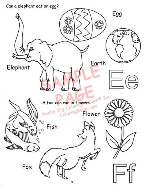 Abc123 Color Book coloring books my alphabet book abc 123