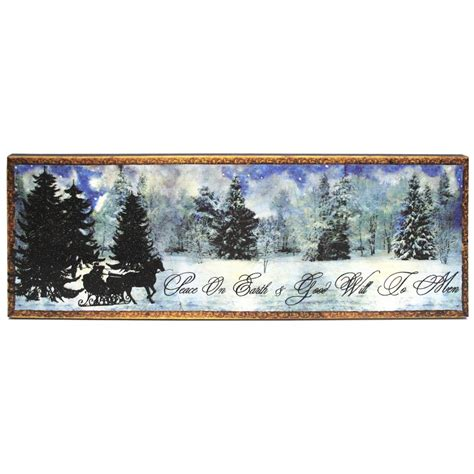ohio wholesale lighted canvas ohio wholesale 46479 30 quot x 10 quot x 1 quot quot will