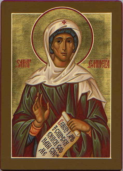 St Emily 1000 images about heilige emilia icons on icons saints and orthodox icons