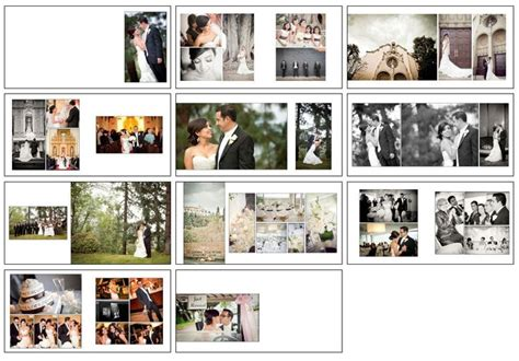 wedding templates for photoshop cs6 wedding album template classic design 2 whcc album