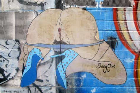melbourne art  graffiti