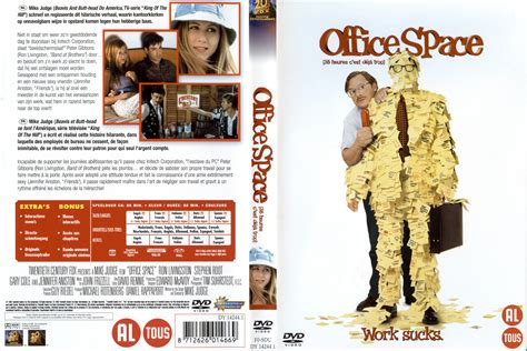 Office Space Dvd Office Space Dvd