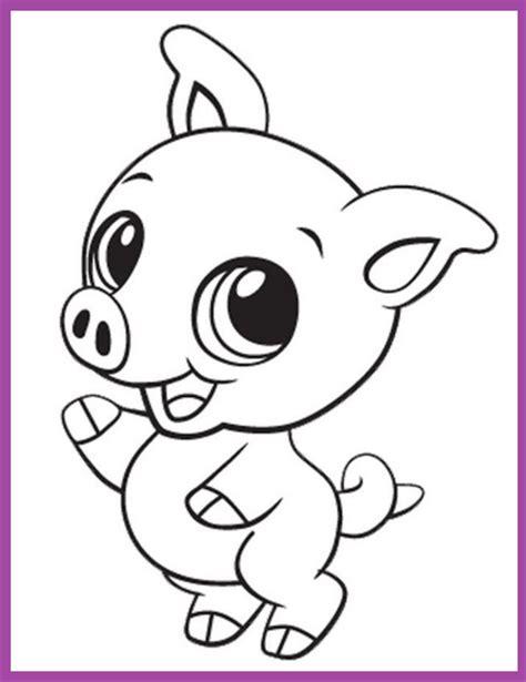 imagenes de animales animados para colorear animales animados para colorear imagenes de amigos por