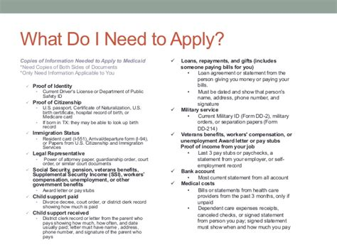 Does Target Require Social Security To Apply For A How To Apply To Medicaid
