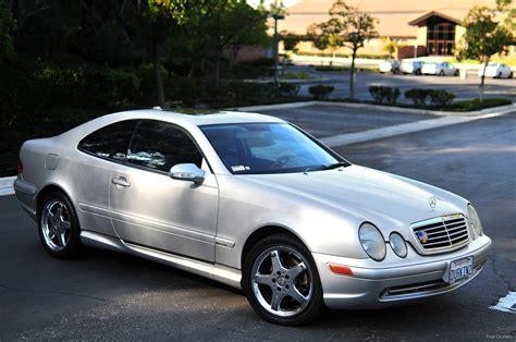 e 430 amg 2002 mercedes benz amg clk 430 coupe silver 023 flickr