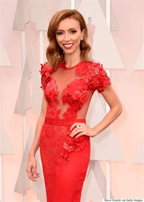 julianas fashion police coment giuliana rancic faces racism accusations after comments
