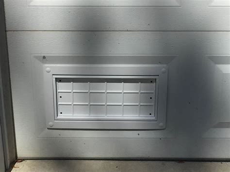 Garage Door Vents by Flood Flaps Flood Ventstesting Of Flood Flaps Flood Vents Crawl Space Vents