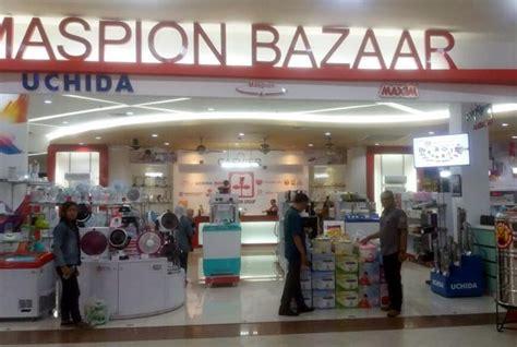 Maspion Multi Square Grill maspion square dongkrak penjualan dengan bazaar