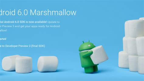 android 6 0 release date android 6 0 marshmallow update for nexus 5 nexus 6 and nexus 9 expected release date