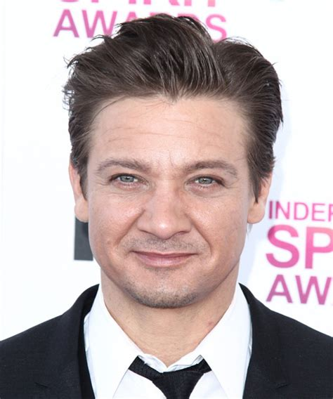 jeremy renner hairstyle jeremy renner hairstyles in 2018