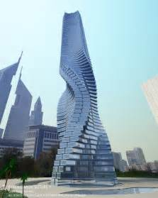 Building In Dubai Dynamic Tower Dubai Uae Facts Pod