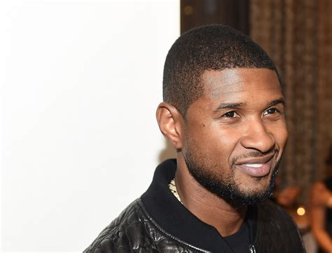 Usher Wants To Make You Smell by 7 Seriously Fit Who Make You Want To Exercise