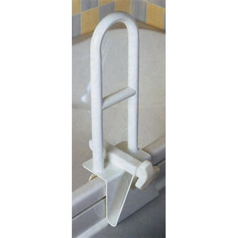 bathtub grab rail bathroom shower rails age uk swedish bath rail chrome