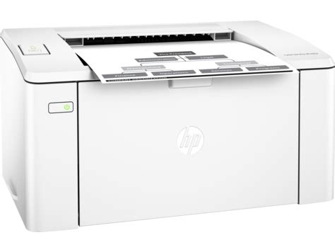 Printer Laserjet Hp M102a hp laserjet pro m102a printer g3q34a