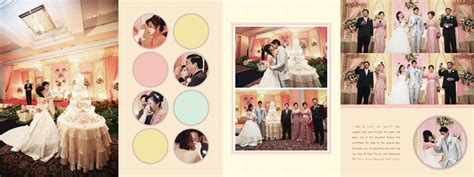 wedding photobook layout wedding album page layouts images