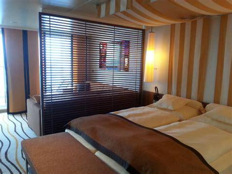 Premium Suite Aida Prima by Aidaprima Panorama Suite 16201 Kabinentipps Aida Das