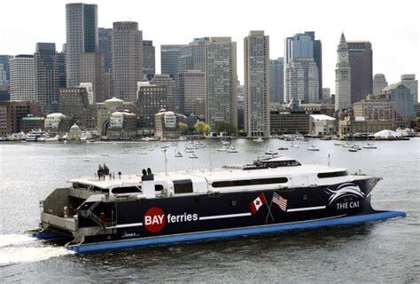 nova cat boats sailing down from boston editorials bangor daily news