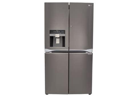 consumer reports best door refrigerator best refrigerators of 2016 consumer reports