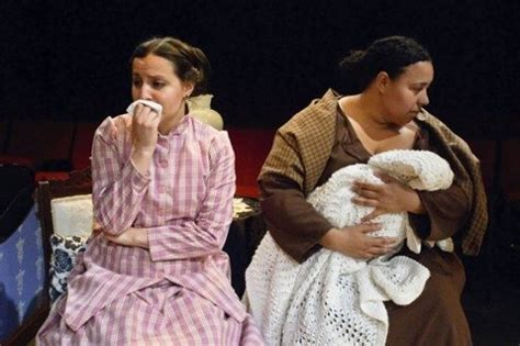 in the next room theatre review in the next room or the play by the colonial players of annapolis