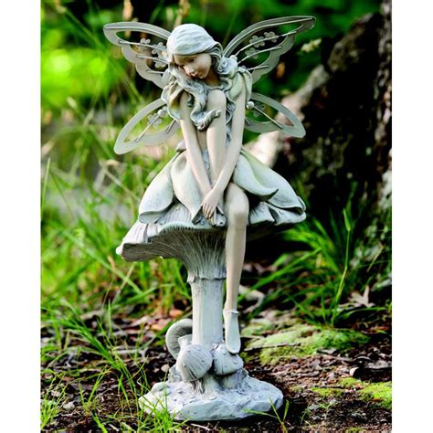 fairy garden statues how to revive fairy garden statues into original form