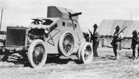 early us armor armored cars 1915 40 new vanguard books vehicle photo