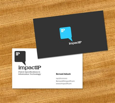 how to make a great business card business card design collection of 20 great tutorials