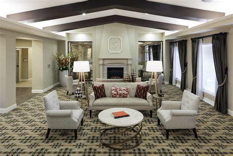 senior housing design top 5 senior living design features for 2015 senior housing news
