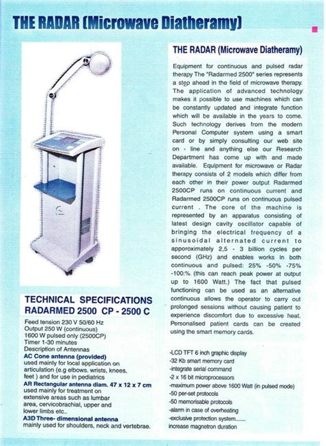 Microwave Diathermy microwave diathermy in delhi delhi india indian