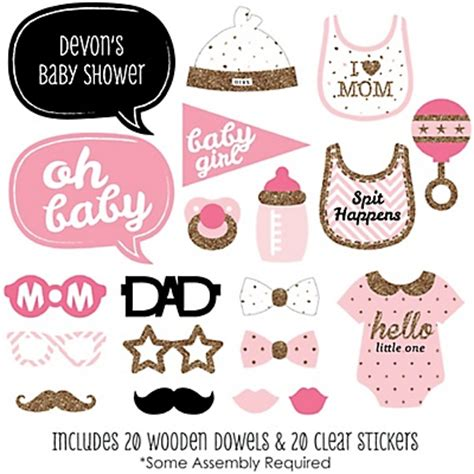 For Large Baby Showers by 15 Baby Shower Decorations To Keep Best Baby Shower