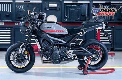 limited edition yamaha xsr900 abarth unveiled mcnews au