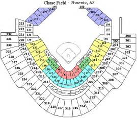 arizona diamondbacks stadium map aztickets arizona diamondbacks tickets tickets for