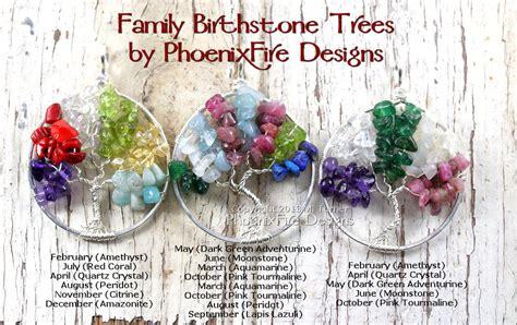 Meaning Of Handmade - phoenixfire designs the 187 tree of pendants