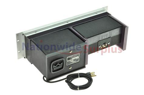 Power Lifier Merk Crown crown d150 integrated circuit stereo lifier 28 images