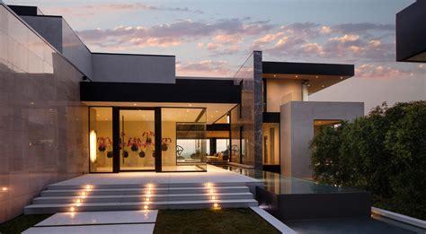 archidesign home 15 ville moderne di lusso dal design contemporaneo