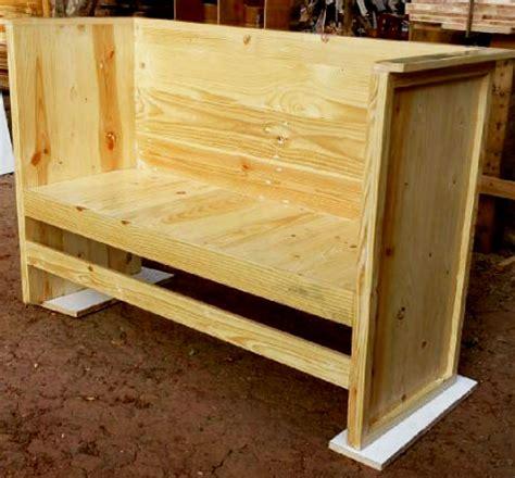 Kursi Kayu Palet ide kreatif kerajinan dari limbah kayu palet jati belanda