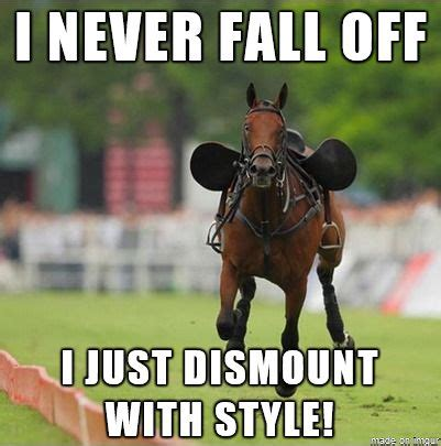 Horse Riding Meme - best 25 funny horse quotes ideas on pinterest funny