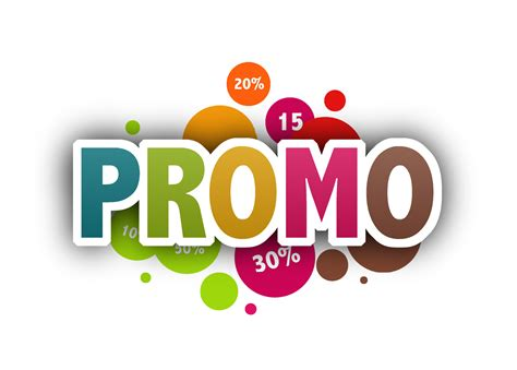 Promo Promo promotion ideas for your business henry