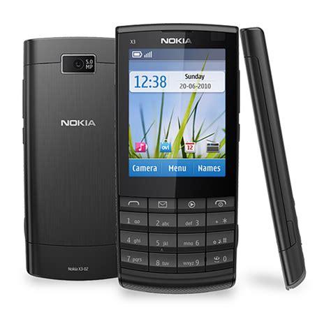 mobile themes nokia x3 nokia x3 02 touch type clickbd