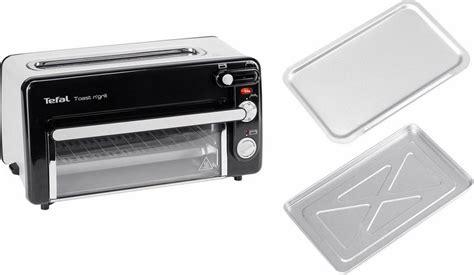 Kombi Toaster Tefal Tl6008 Toaster Toast N Grill Und Mini Ofen 1300