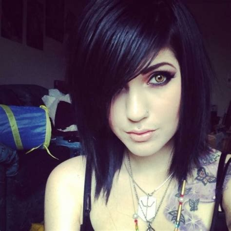 emo haircuts bob 40 emo hairstyles for girls hairstyles update