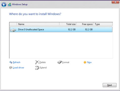 install windows 10 new partition jopx on crm cloud and analytics fixing windows 10