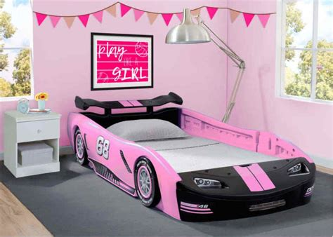car beds for girls 31 cute car beds to drive your kids to dreamland ritely